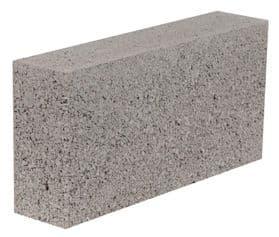 100mm Solid Dense 7N Concrete Block