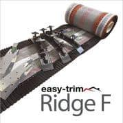 EasyRidge F Ultimate DryFix Ridge Kit Black
