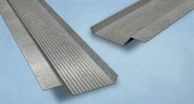 Isocheck Decoupling (Resilient) Bar 2.4M Long (Pack 10)