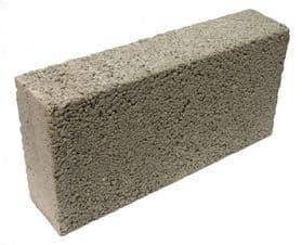 Medium Dense 7.3N Block 100mm - Per M2/10 Blocks