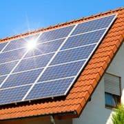 New Build & Developer Solar Panel Kits