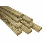 Sawn Carcassing Timber