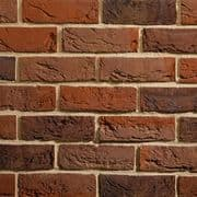TBS Burntwood Mixture Brick (Pack 625)