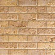 TBS Cambridge Weathered Buff Brick (Pack 632)