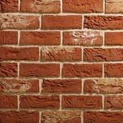 TBS Hengrave Red Multi Brick (Pack 730)