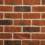 TBS Knebworth Red Multi Brick (Pack 730)