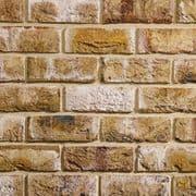 TBS London Weathered Yellow Brick (Pack 600)