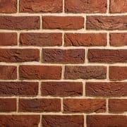 TBS Wimbledon Red Mixture Brick (Pack 625)