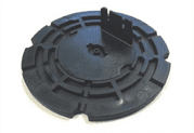 TD Plus Headpiece For 7MM Rubber Pad