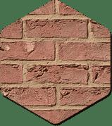 York Handmade Aldwark Brick