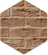 York Handmade Galtres Brick