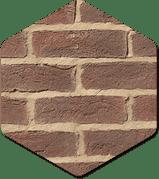 York Handmade Hunsingore Brick