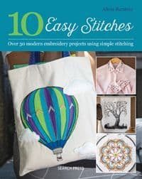 10 Easy Stitches
