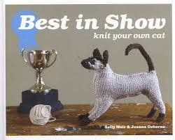 Best in Show Knit your own Cat