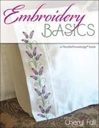 Embroidery Basics