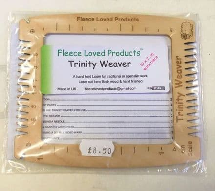 Fleece Loved Products Trinity Loom
