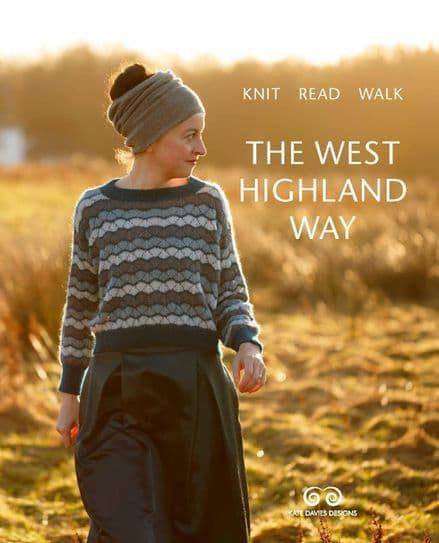 Kate Davies West Highland Way