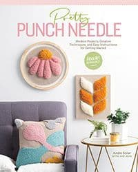 Pretty Punch Needle