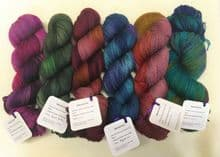 Third Vault Yarns