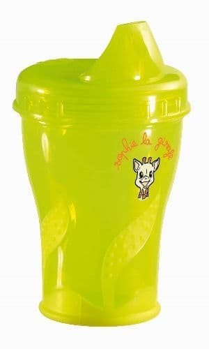 Sophie la girafe Learning Cup