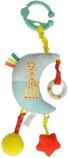 Sophie the Giraffe Sense & Soft My Musical Box (FT)
