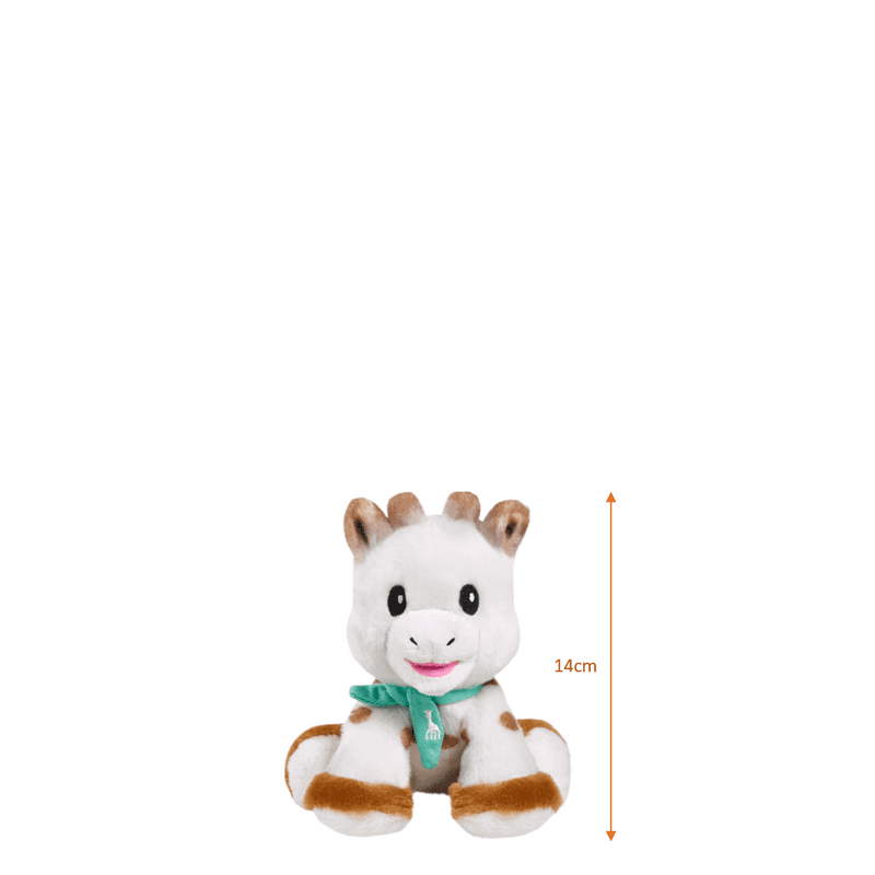 Sweety Sophie Baby Plush 14cm