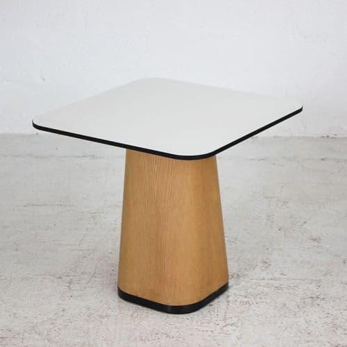 Allermuir Haven  Side Table - Square