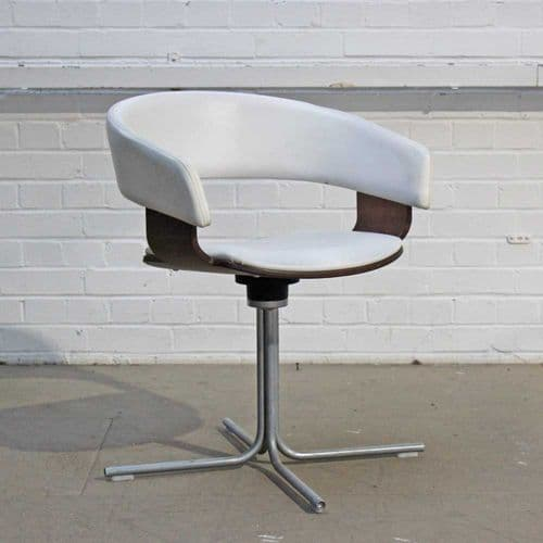 Allermuir Mollie Chair (White)