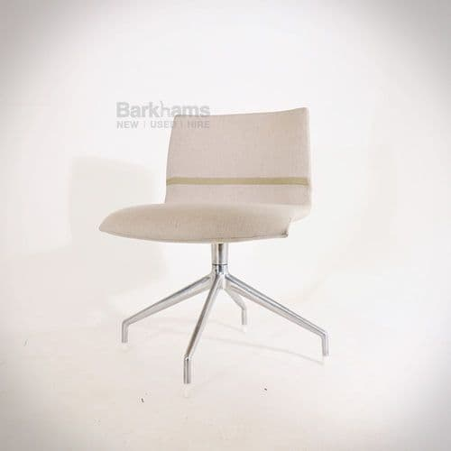 B&B Italia Otto Chair designed by Antonio Citterio