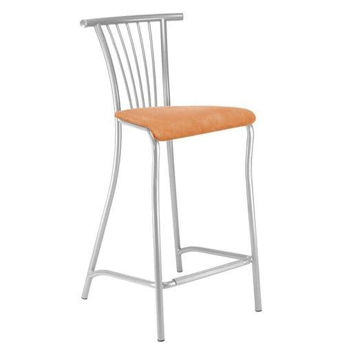 Bar Stool Available in Two Heights