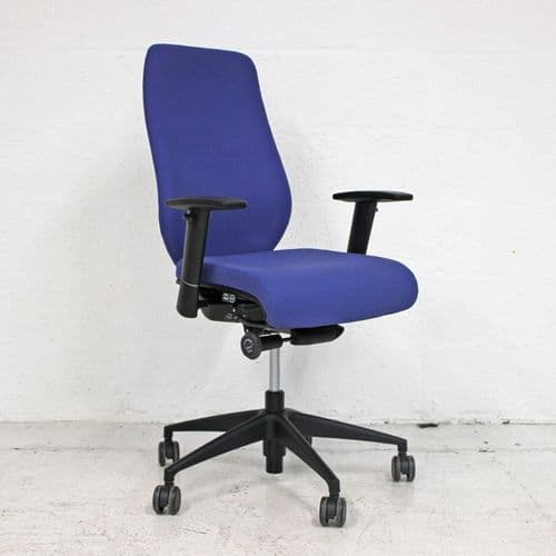 Boss Key Task Chair by KOMAC