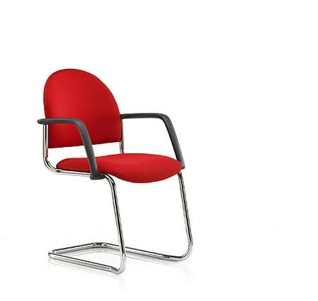 Cantilever Stacking Meeting Chair