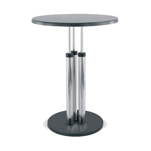 Circular Canteen Table