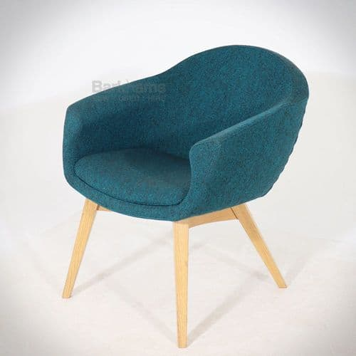 Connection Mortimer Armchair