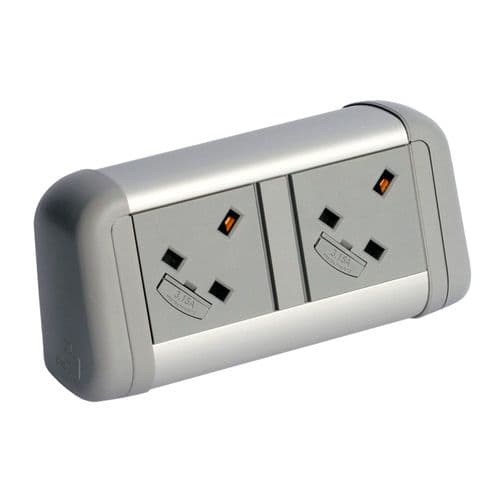 Contour Desk Power Module