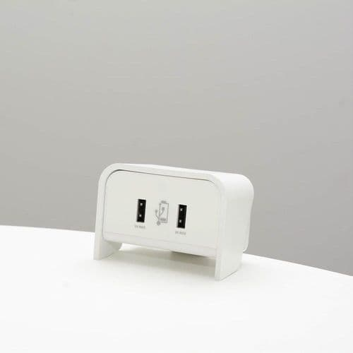 Desk Top USB Charger