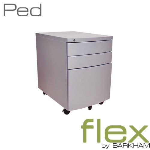 Flex | New Silver Pedestal