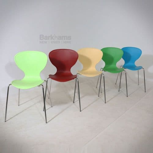 Frovi Mood Plastic Chairs