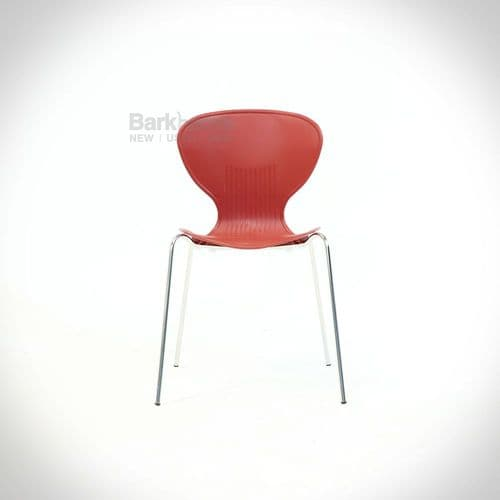 Frovi Style Plastic Chairs