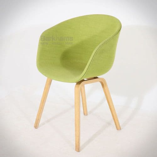 Hay About A Chair (Green)