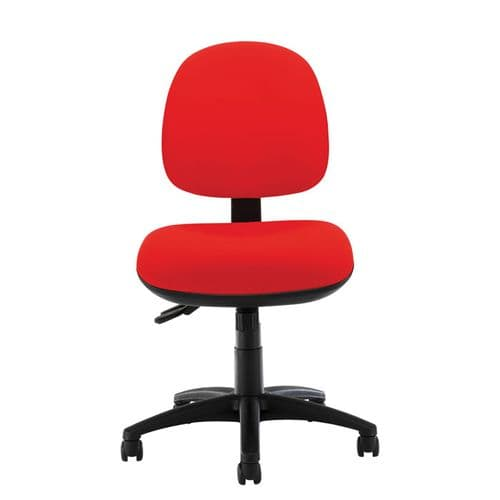 Low Back Operator Chair