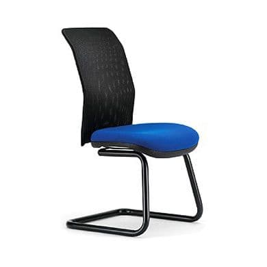 Medium Mesh Back Meeting Chair