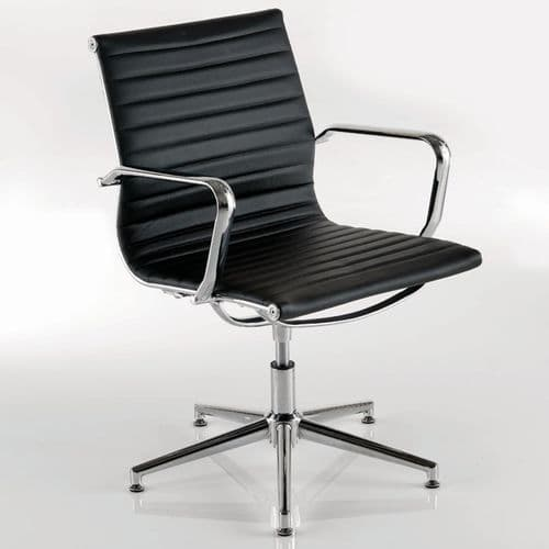 Meeting Chair on Glides