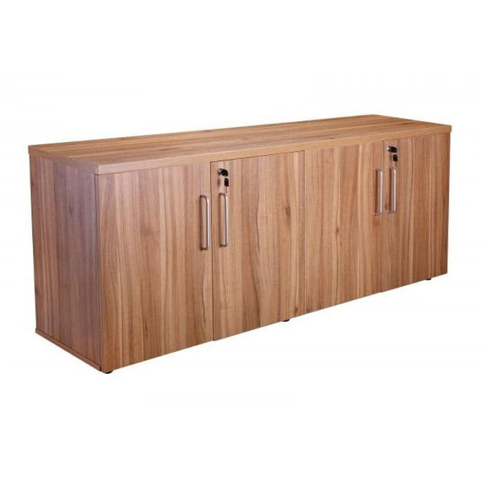 New Executive Credenza Unit | conference room storage | storage unit for boardroom