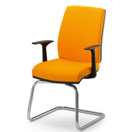 New Meeting Chair with Arms