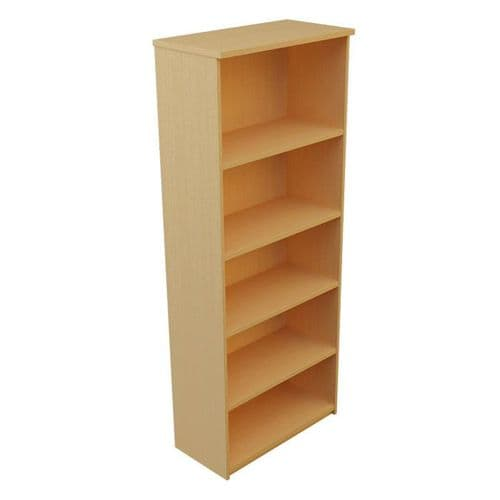 Open Bookcase in Various Sizes