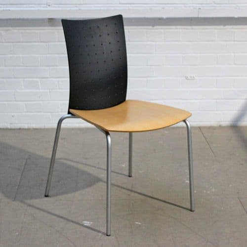Rander + Radius Sala Chair
