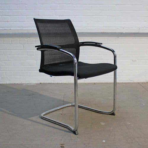 Sedus Open Up Cantilever Chair