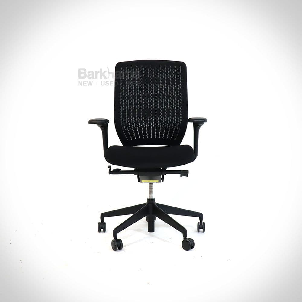Senator Evolve Operator Chair