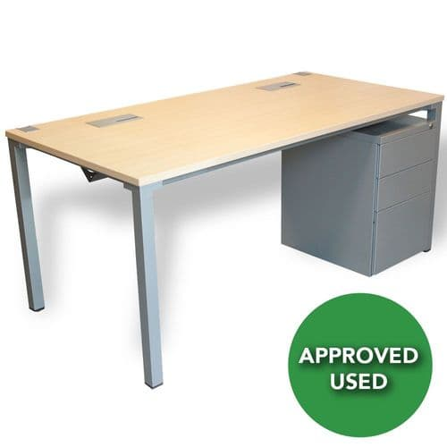 Steelcase Kalidro Desk (single or bench)
